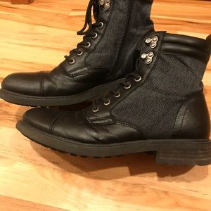 9ee35181c08 Mens J75 Garrison Boots from Journeys, size 9